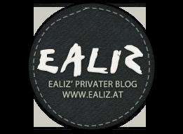 Ealiz' privater Weblog